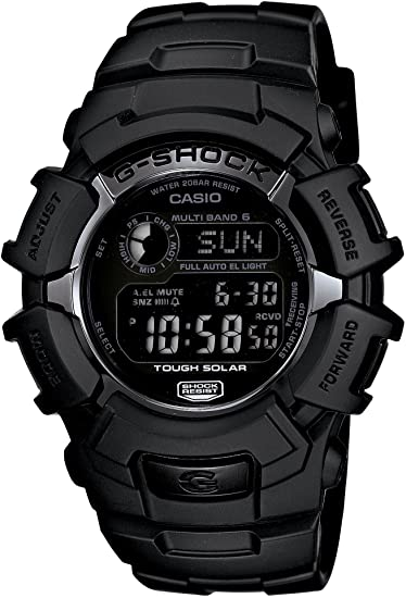 best g shock for marines