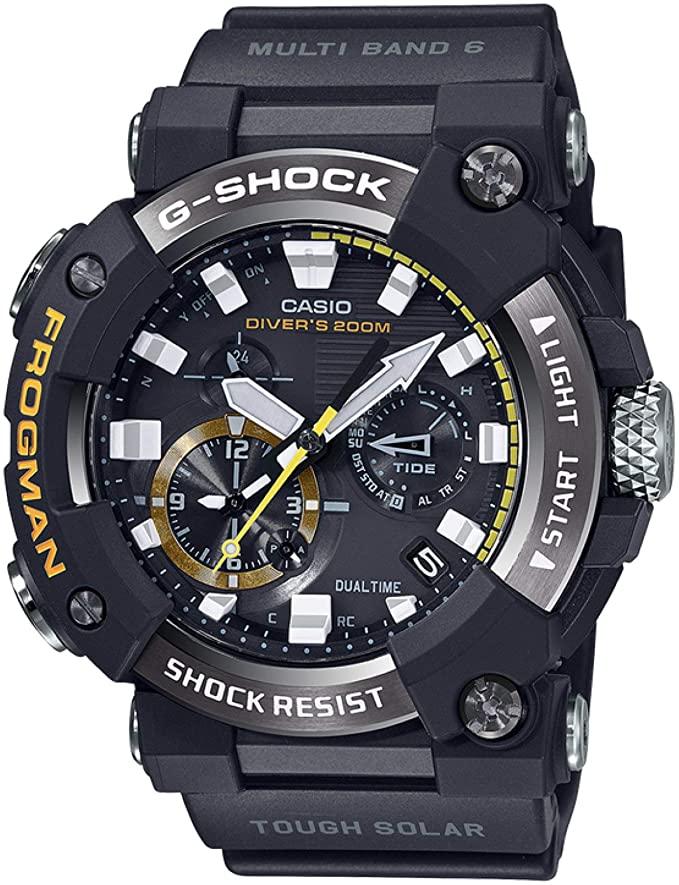 best G-Shock diving watch