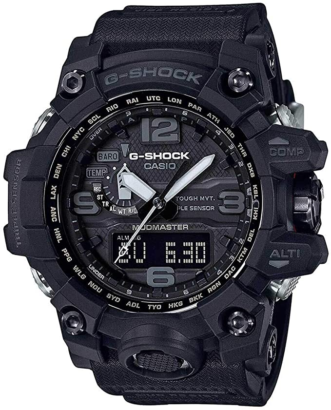 best military G-Shock