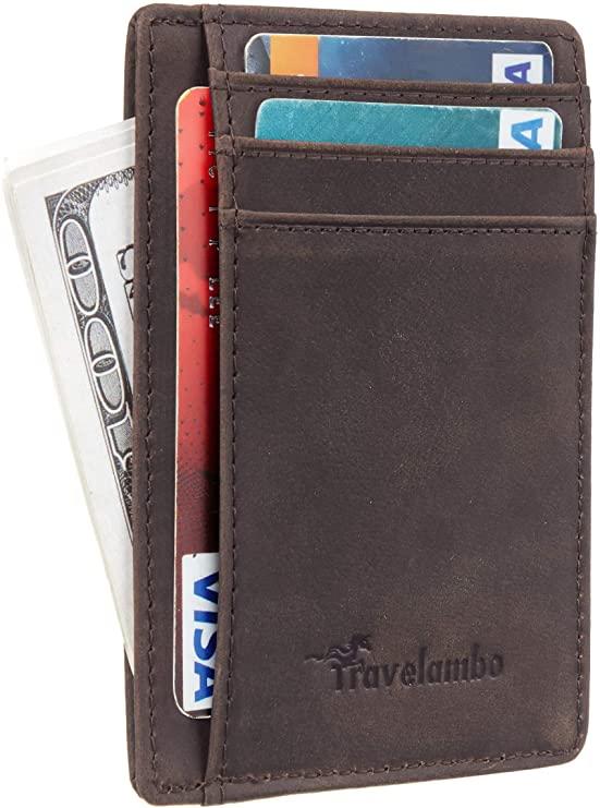 best minimalist wallet under $10