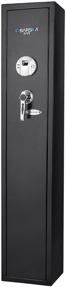 best long rifle gun safe