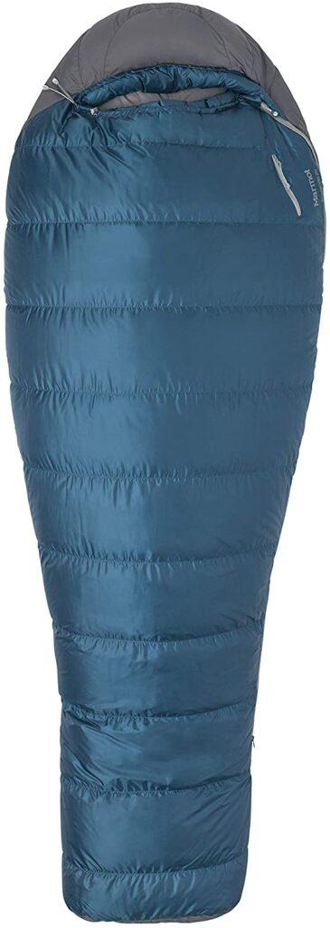 best mummy sleeping bag for men