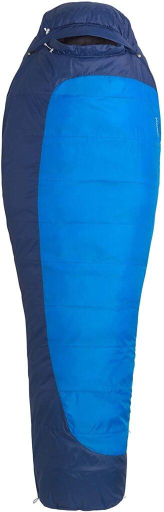 best cold weather sleeping bag for men