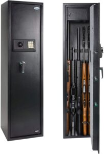 best gun safe 2020