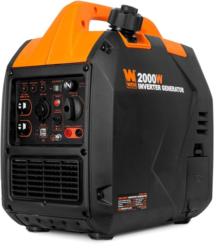best quiet generator 2020