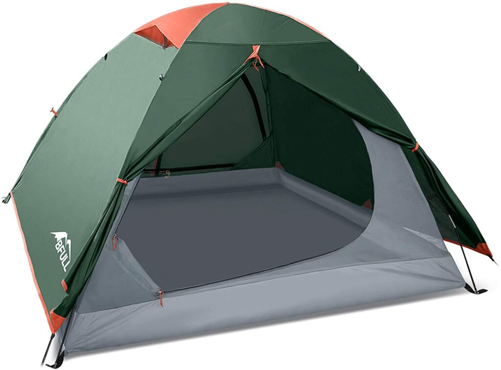 best lightweight backpacking tent