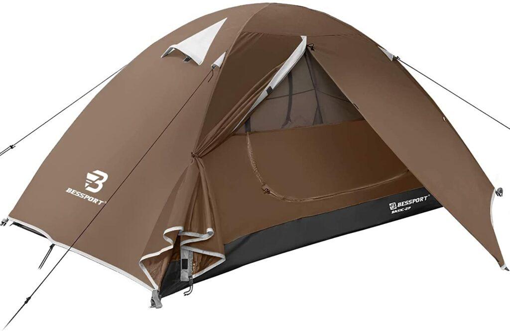 best lightweight popup tent