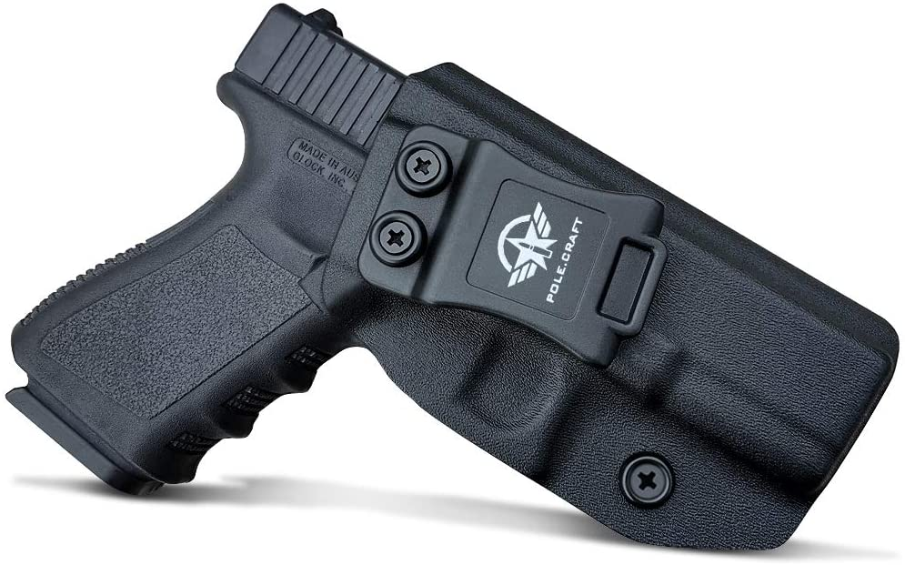 best gun holsters for police officers