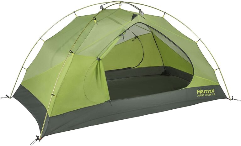 best lightweight popup tent for backpacking