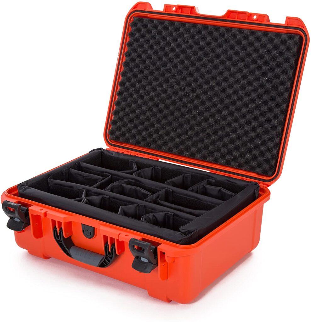 best waterproof hard case for electronics