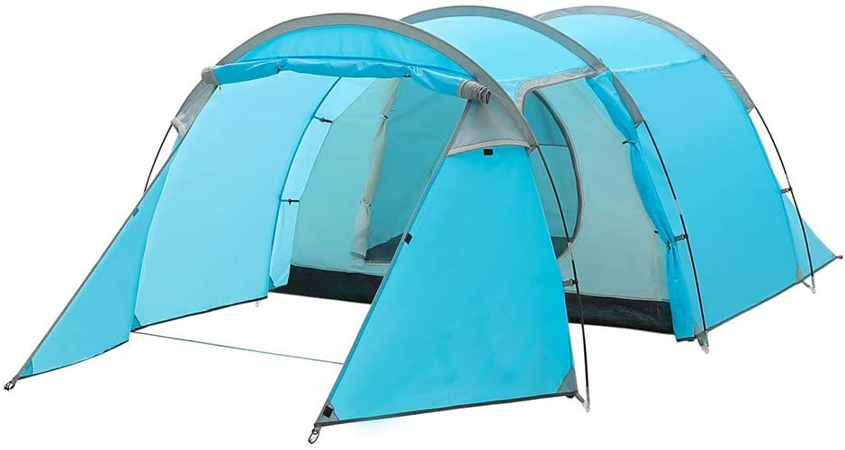 best waterproof camping tent