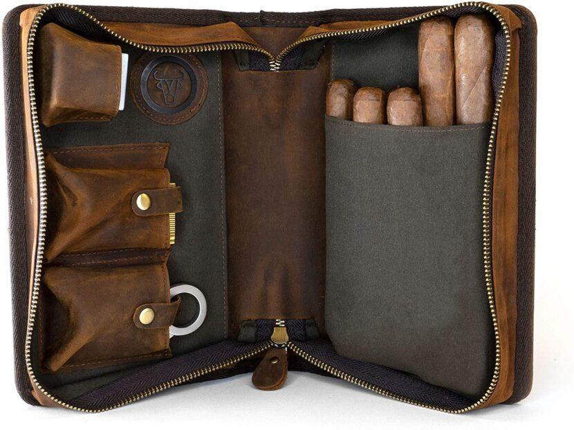 best cigar travel case