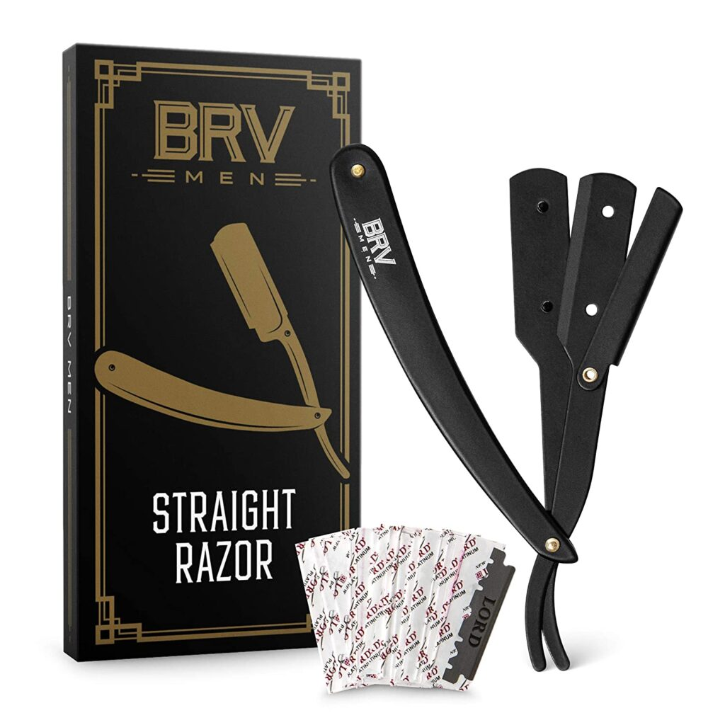 best selling straight razor