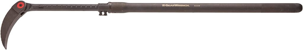 gearwrench extendable pry bar large