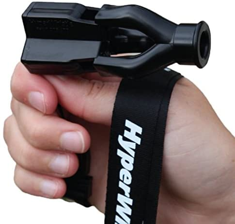 best whistle for self defense