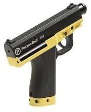 military grade non lethal pistols