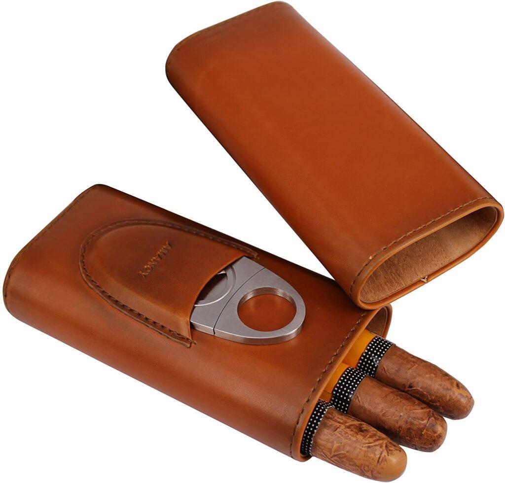 best cigar cases