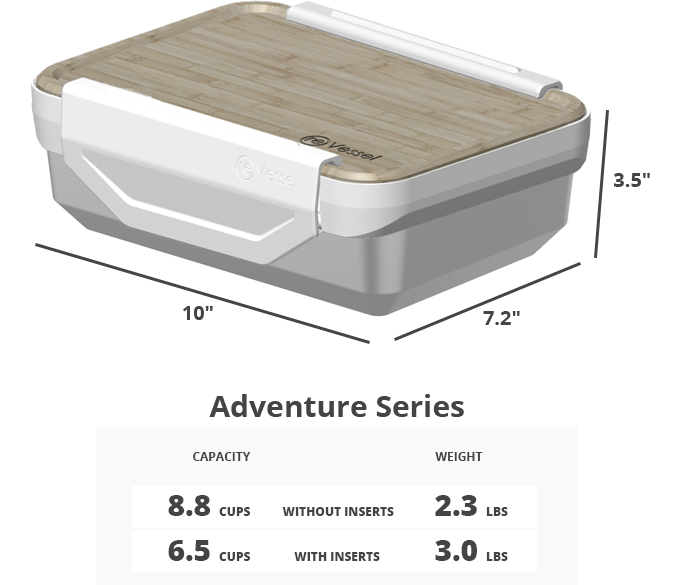 food storage containers for camping