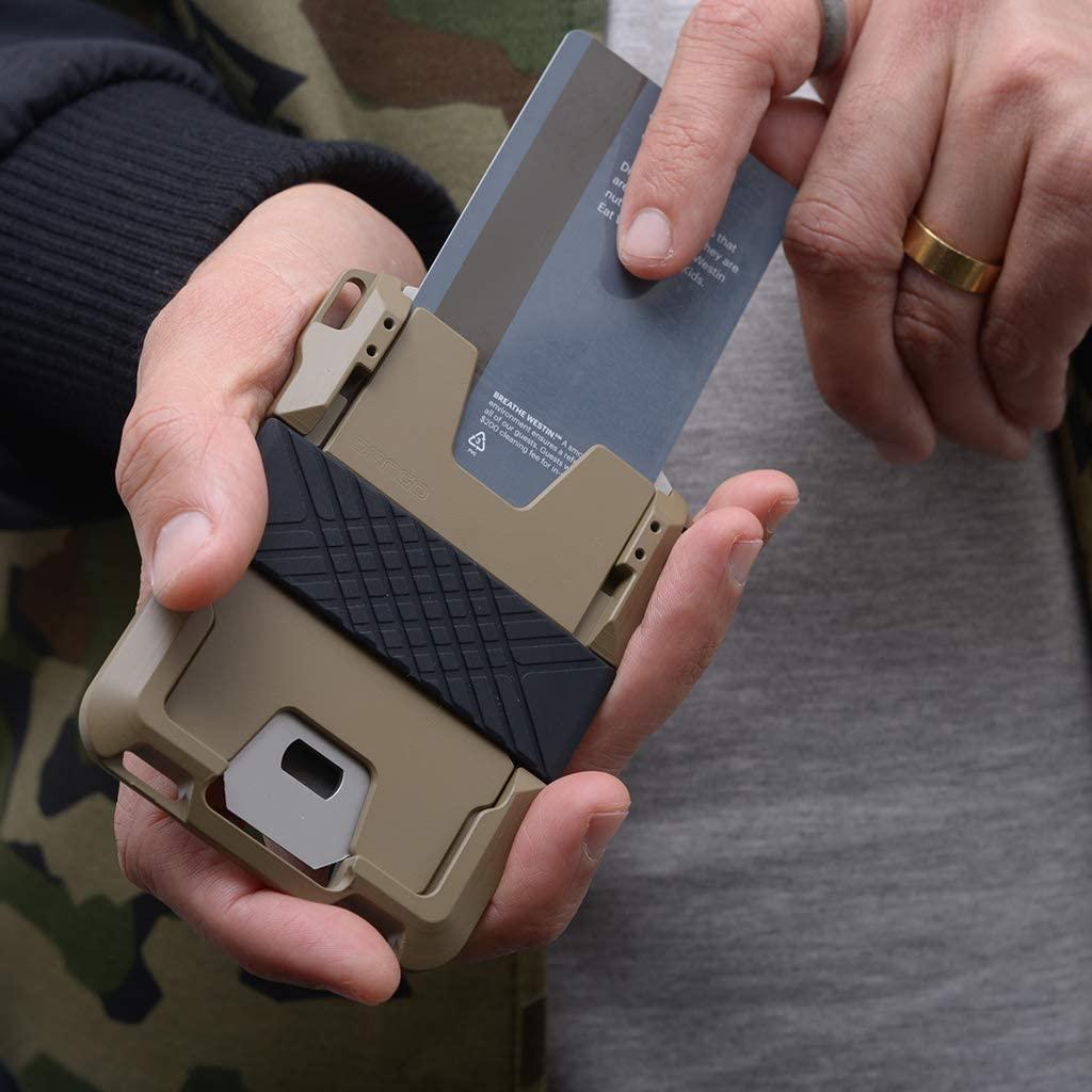 best cheap tactical wallet