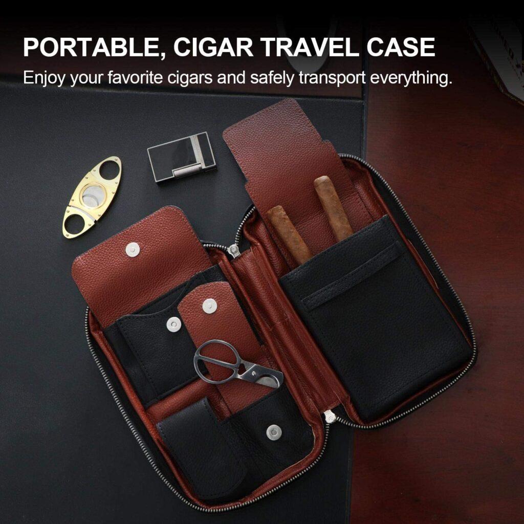 best cigar case
