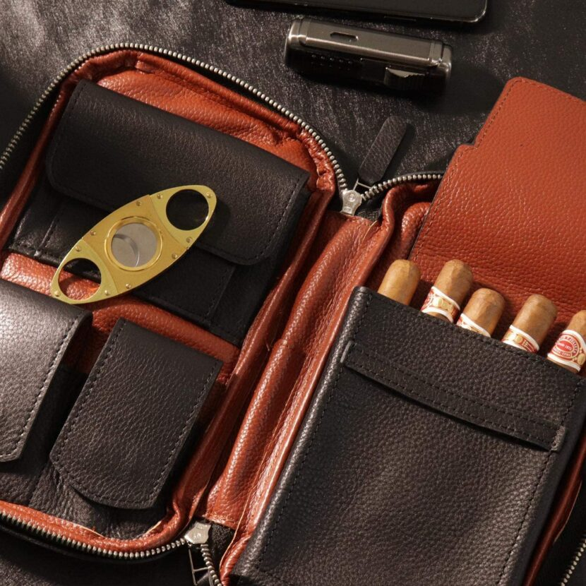 best cigar humidor for travel