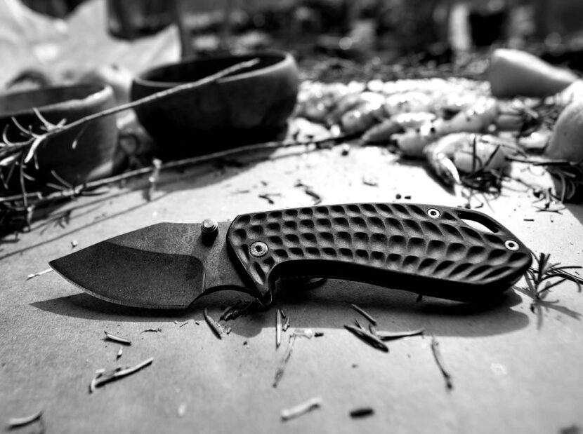 best edc pocket knife