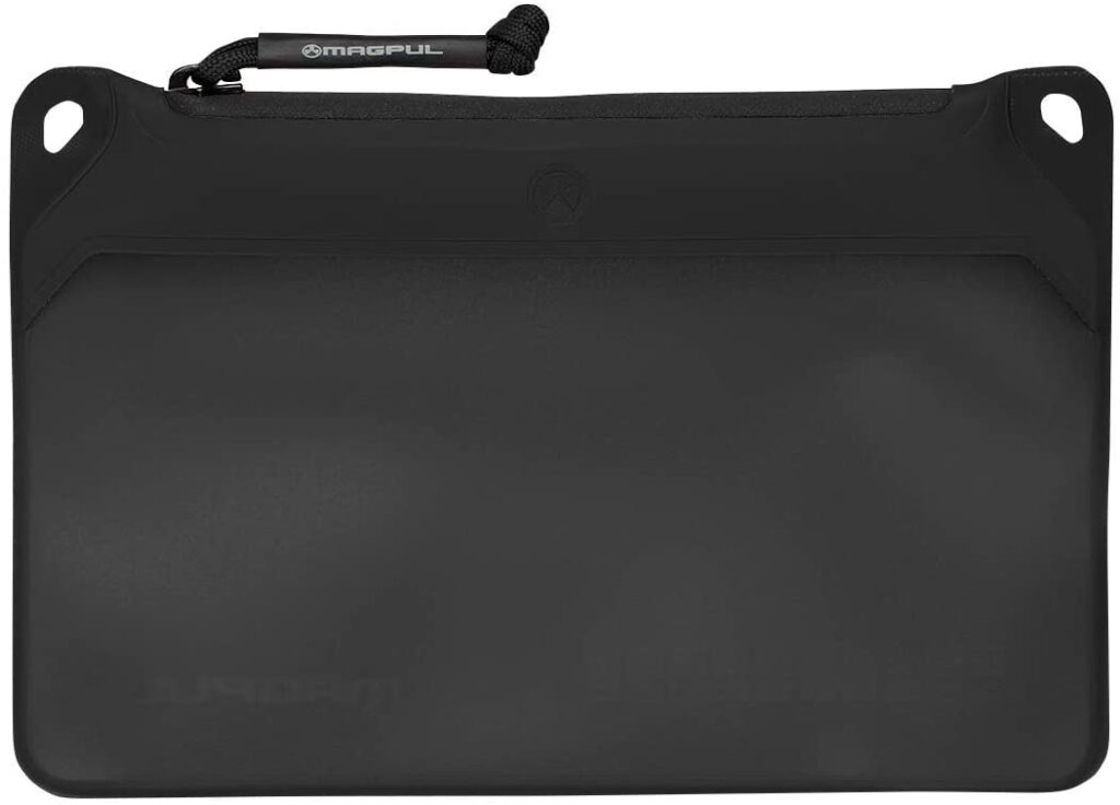 best tactical pouch for electronics