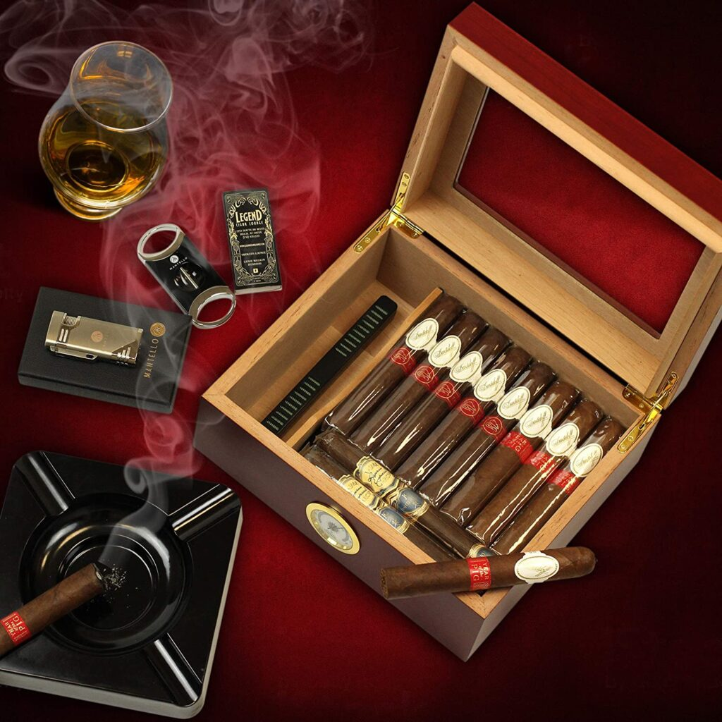 best cigar smoker gift