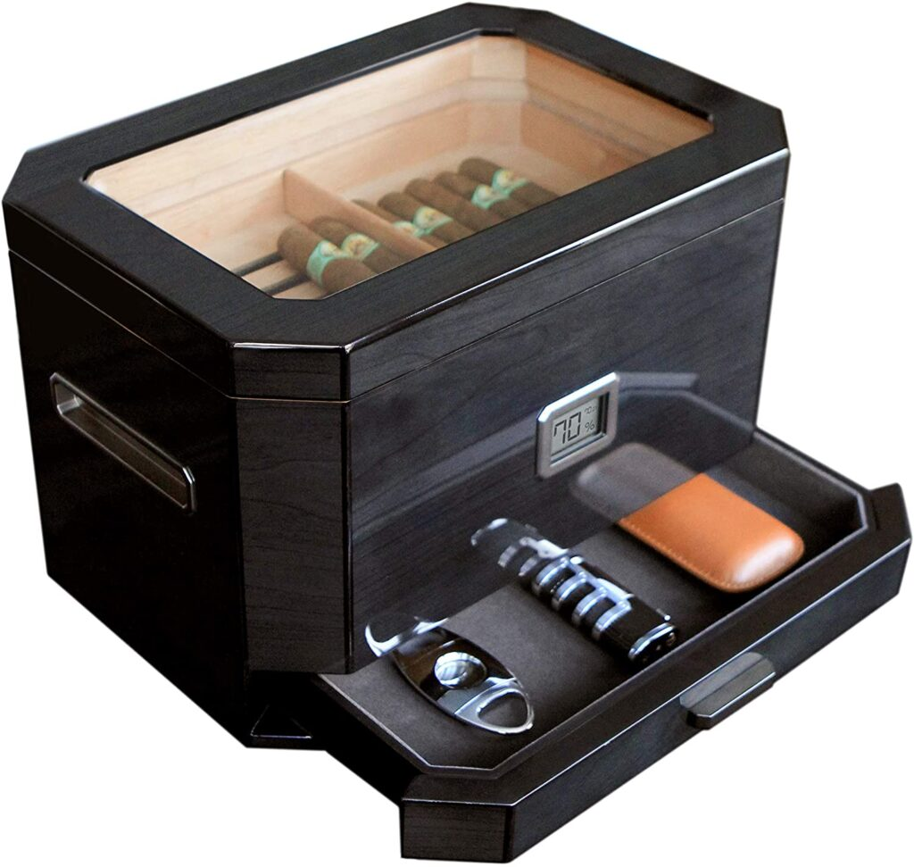 the best cigar humidor