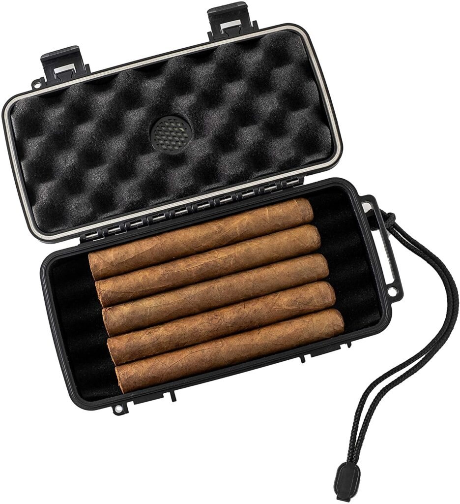 best gifts for cigar smokers