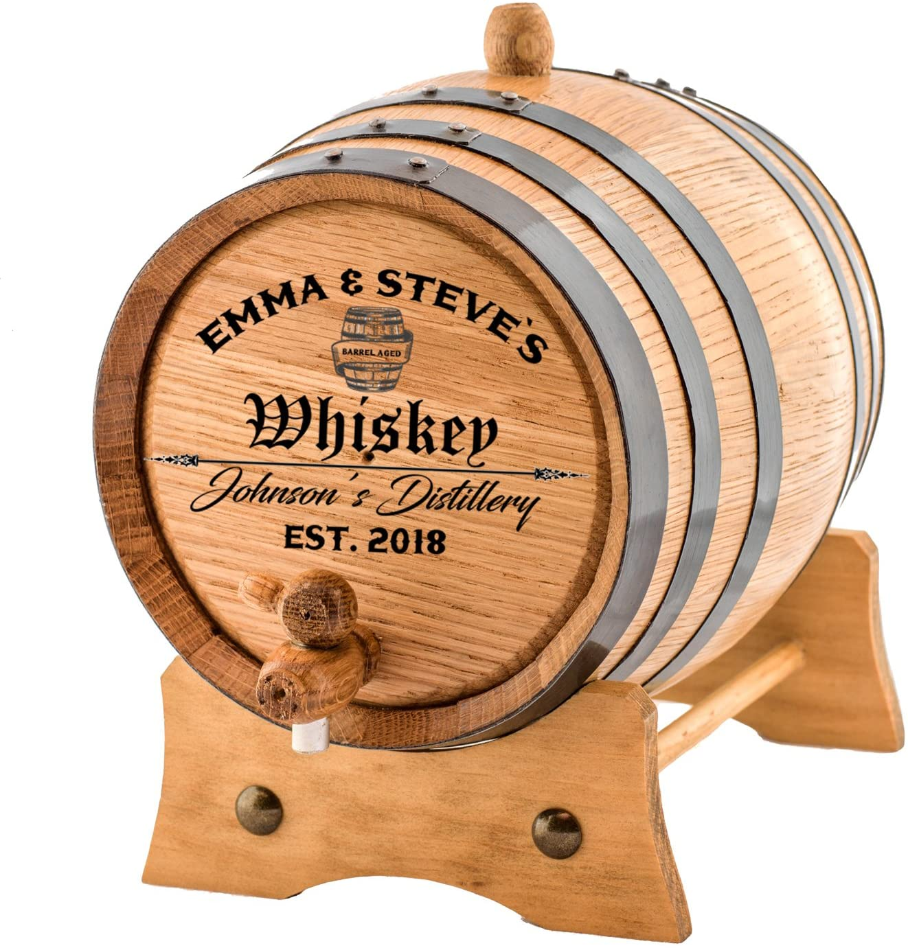 best gifts for whiskey drinkers