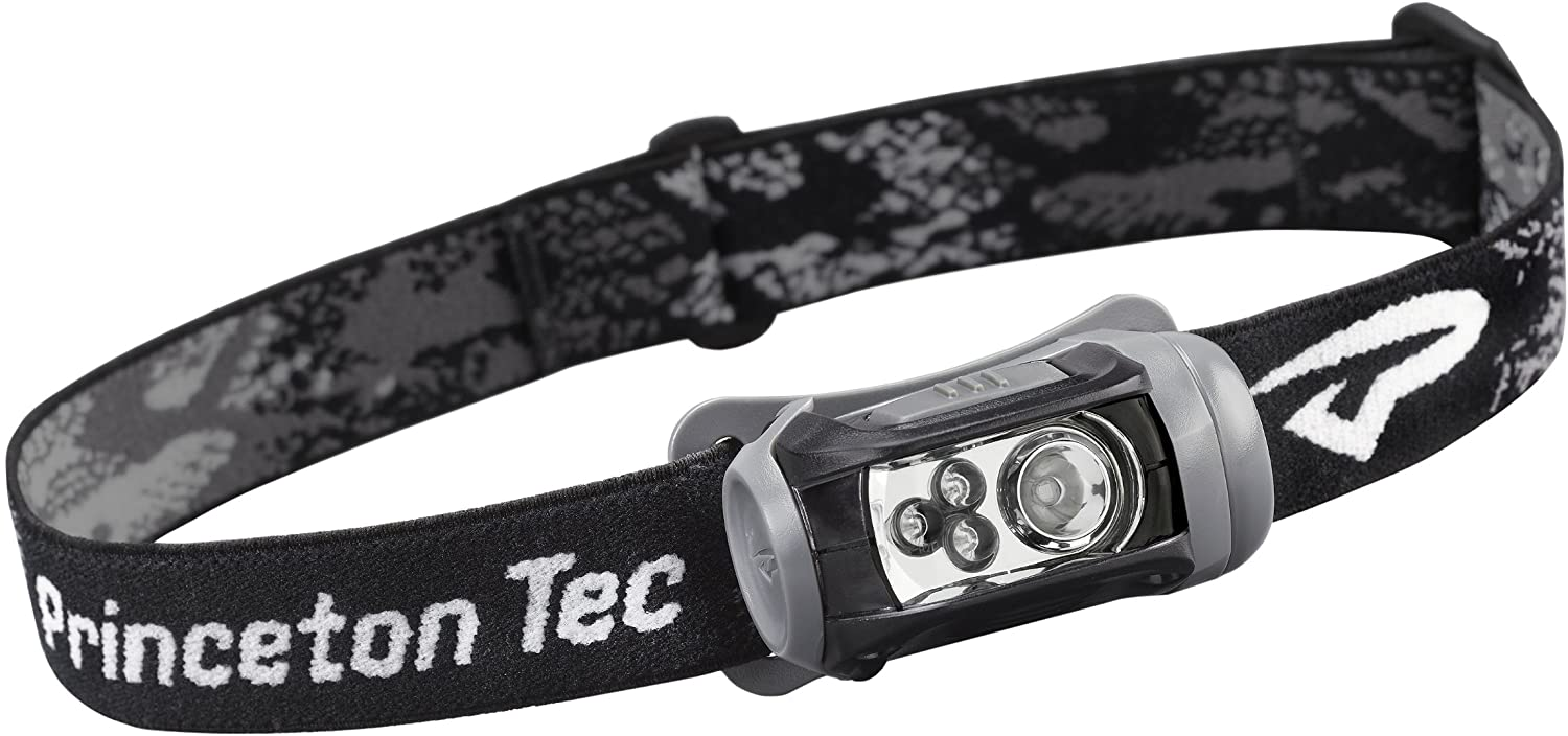 the best headlamp for trail running