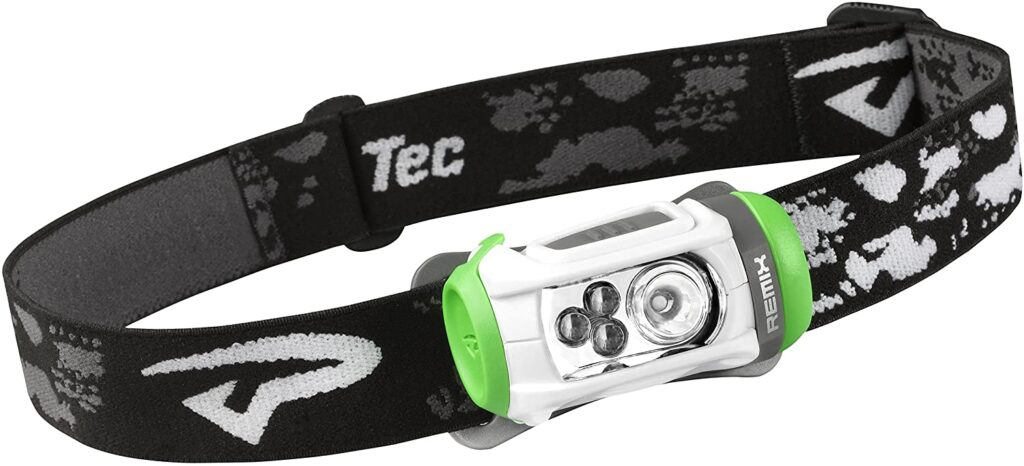 the best headlamp for running