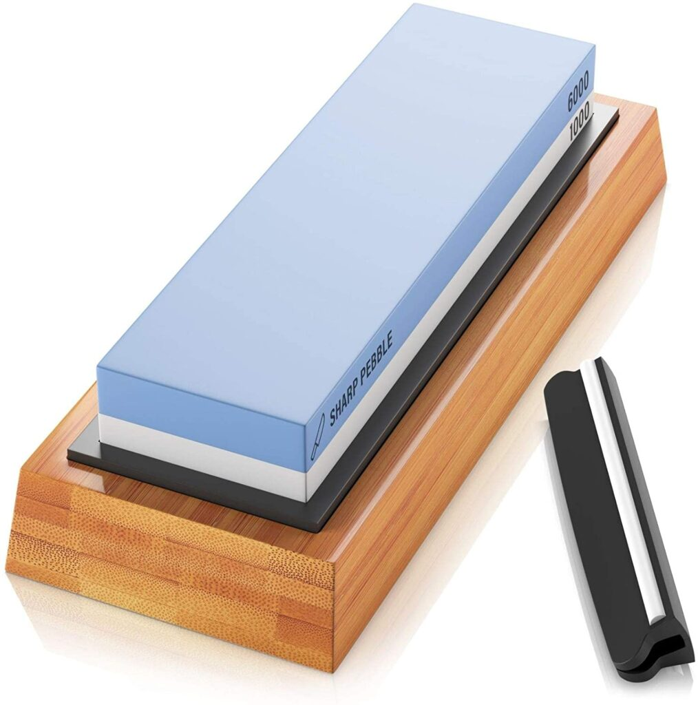 best knife sharpening stone