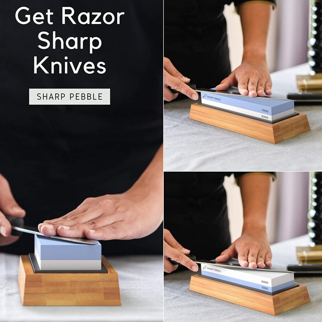 best knife sharpening whetstone