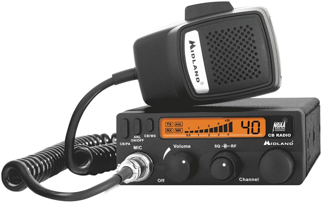 best cheap cb radio