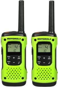 best waterproof two way radios