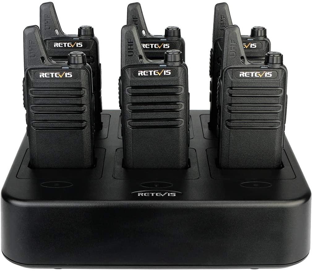 best walkie talkies for business