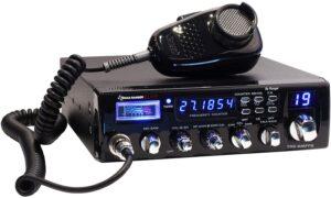 best 40 channel AM CB radio