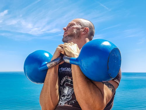best 2 kettlebell workouts