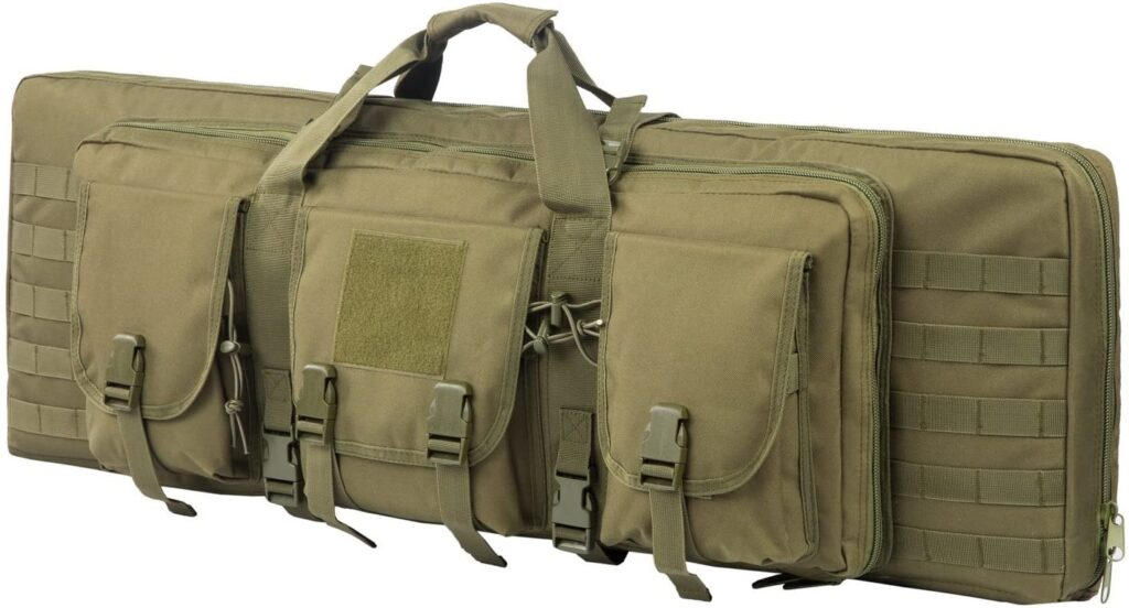 best AR-15 soft case made in usa