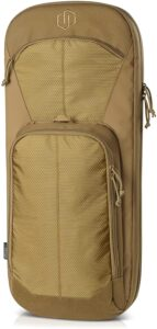 concealed rifle case