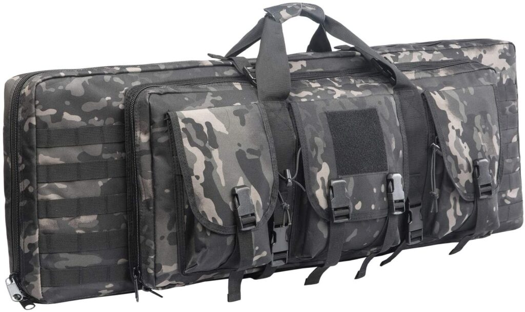 best rifle cases 2021