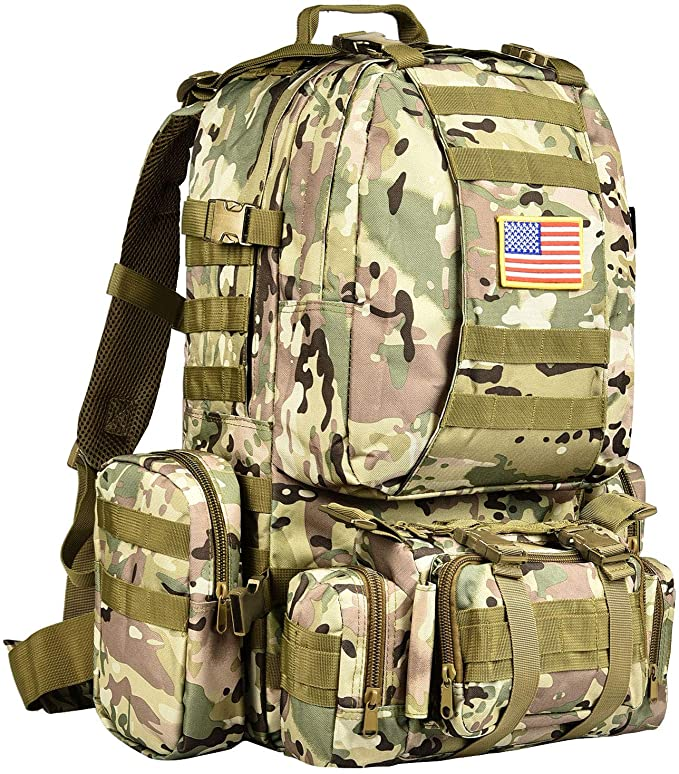 best molle military backpack