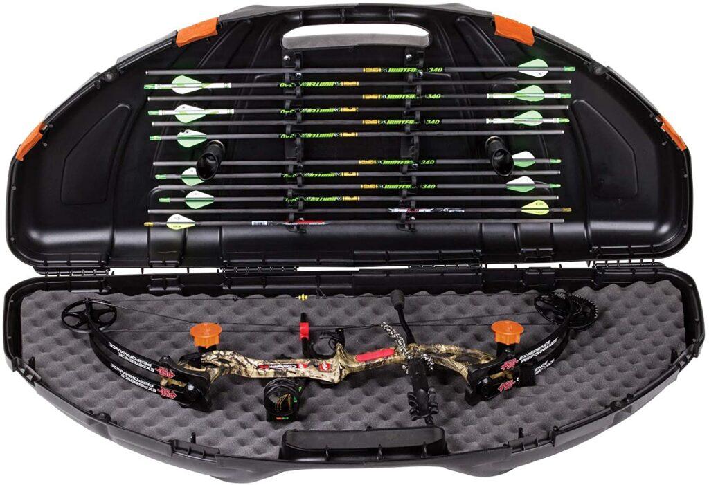 Flambeau Outdoors compound bow case