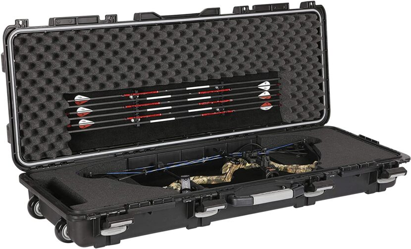 best hard case for compound bows