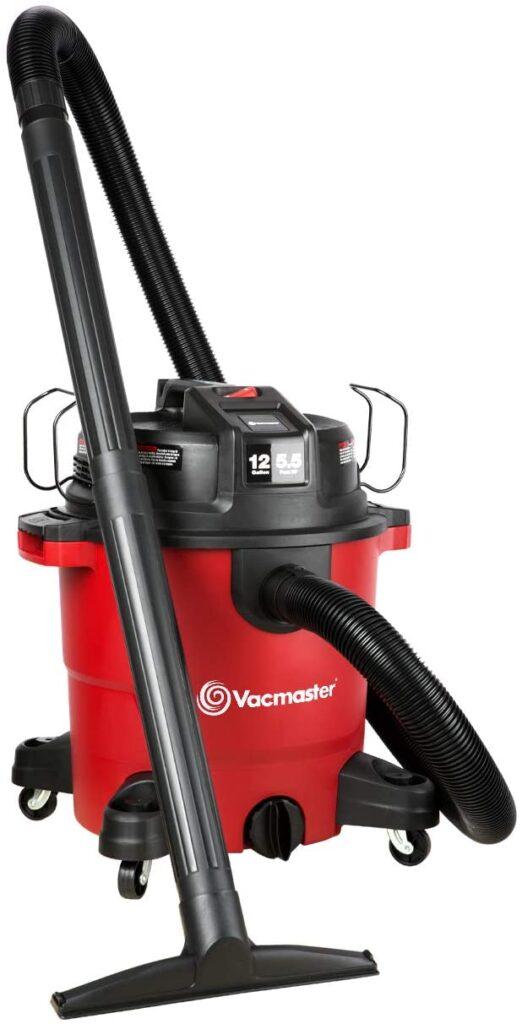 best shop vacuum