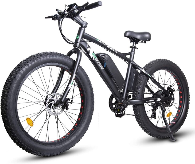 best electric bike for adults
