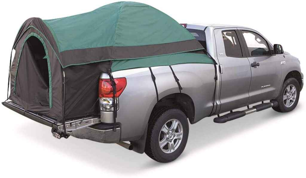full size truck tent