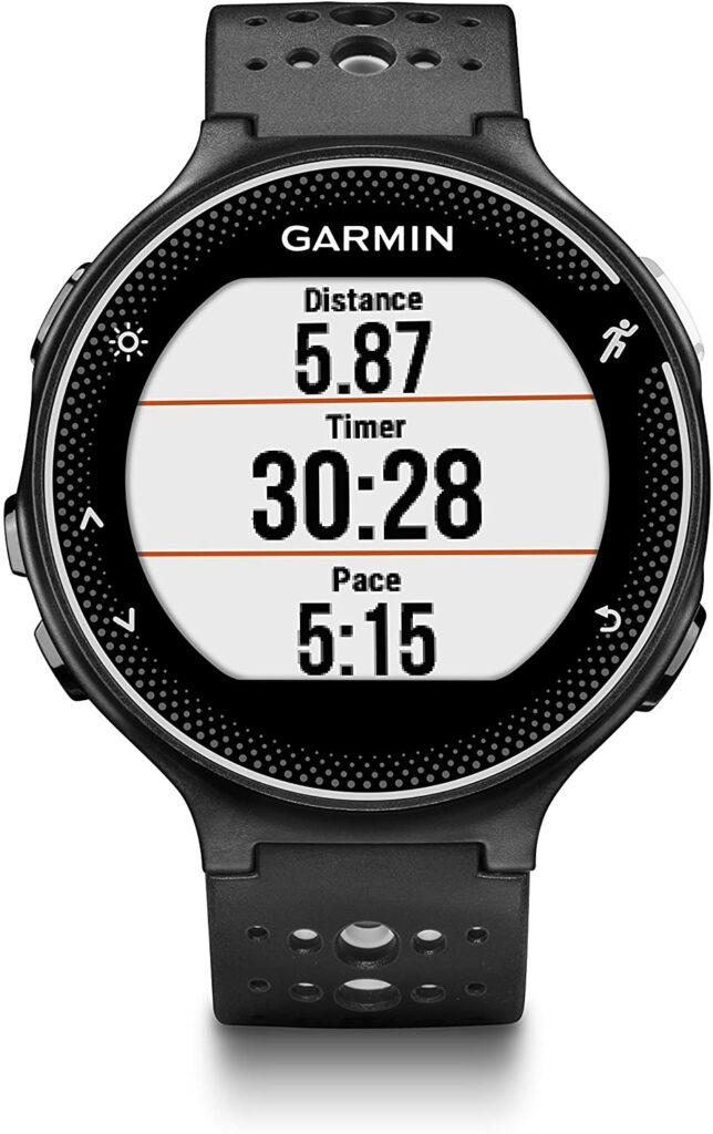 Garmin GPS running watch for sale